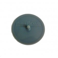 Blindfilter rubber