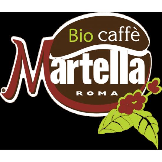 Caffè Martella Biocaffè 1kg Bonen