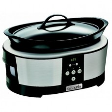 CrockPot 5.7L Slowcooker Next Gen CR605