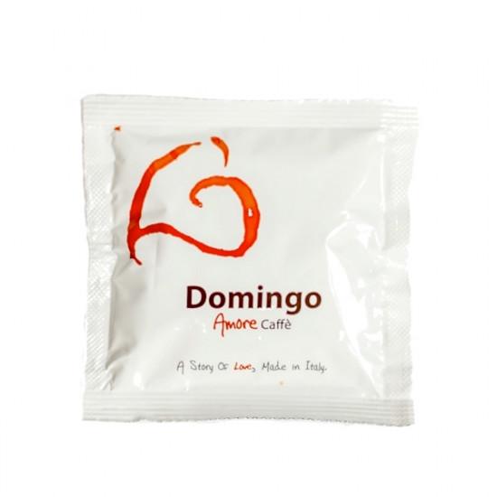 Domingo Caffè Miscela Tosca E.S.E. Servings 150 stuks