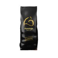 Domingo Caffè Miscela Giulietta 100% Arabica 1kg Bonen
