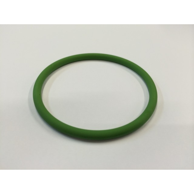 QuickMill groepring groot o-ring groen OR155 / 700251/V
