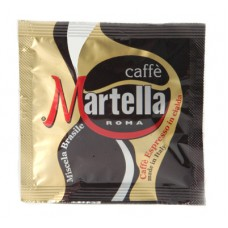 Caffè Martella Maximum Class E.S.E. Servings 100 stuks