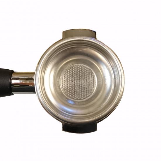E61 Filterdrager compleet enkel