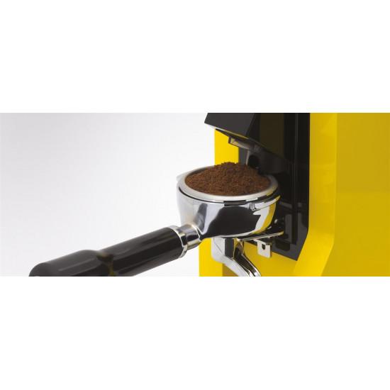 Eureka Mignon Silenzio 50mm koffiemolen Mat Zwart