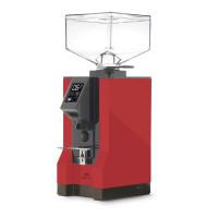 Eureka Mignon Specialita Grinder - Koffiemolen - Rood/Zwart