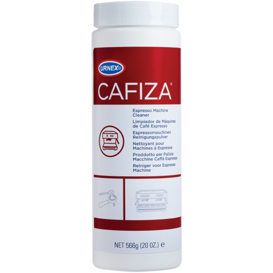 Urnex Cafiza Espressomachine Reinigingspoeder 566 gram